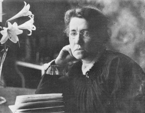 It requires less mental effort to condemn than to think...Emma Goldman